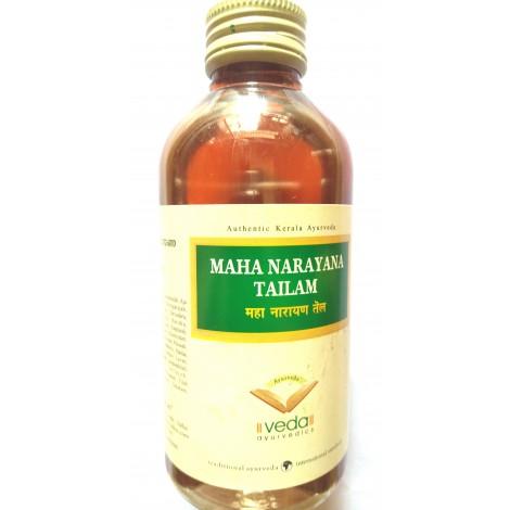 MAHANARAYAN THAILAM - 200ml