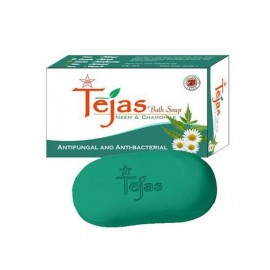 TEJAS NEEM AND CHAMOMILE BATH SOAP - 75gm