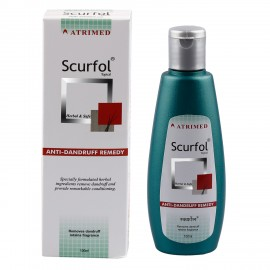 SCURFUL SHAMPOO - 100ml