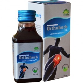 ORTHOHERB OIL - 100ml