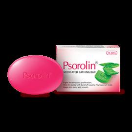 PSOROLIN SOAP - 75g