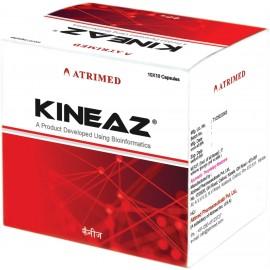 KINEAZ CAPSULES - 100's