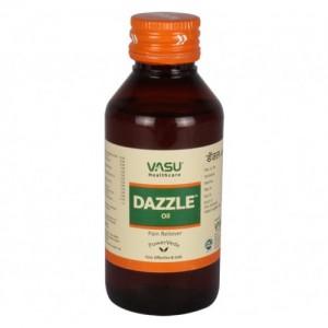 DAZZLE OIL - 60ml