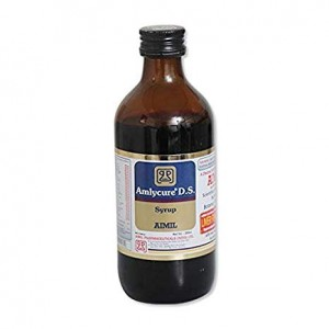 AMLYCURE DS SYR - 200ml