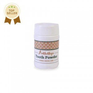 TOOTH POWDER AATHITHYA - 40g