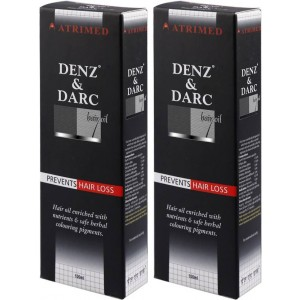 DENZ AND DARK OIL - 100ml