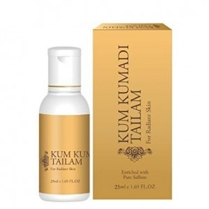 KUMKUMADI OIL - 25ml
