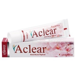 ACLEAR TOPICAL - 20gm