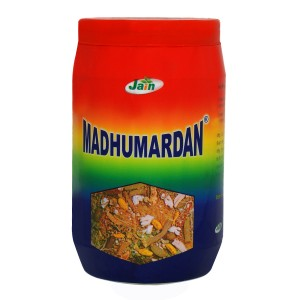 MADHUMARDHAN CHOORANAM - 150gm