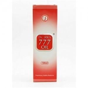 777 Oil