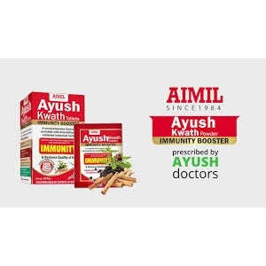 Ayush Kwath Powder