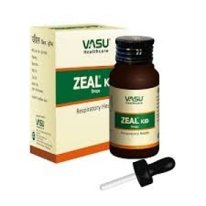 ZEAL KID DROPS - 30ml