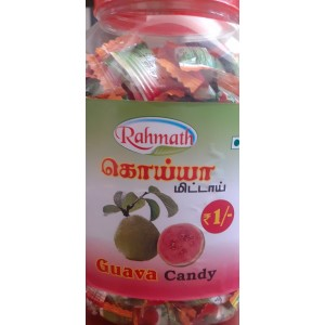 Guava Candy