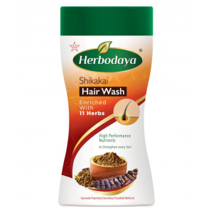 HERBODAYA HAIR WASH
