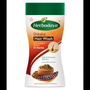 HERBODAYA HAIR WASH