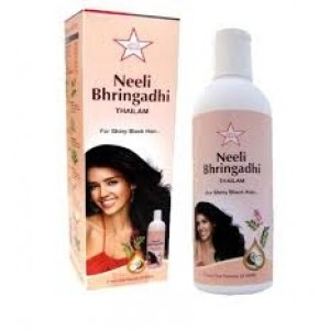 NEELI BRINGADHI OIL - 100ml