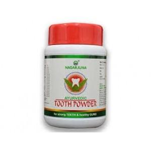 Tooth powder