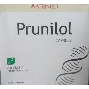 Prunilol capsules