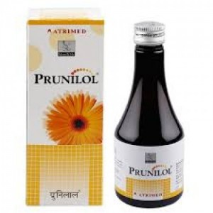 PRUNILOL SYRUP