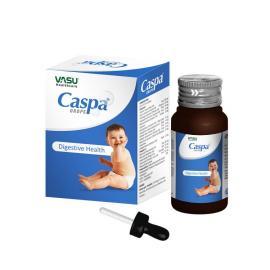 CASPA DROPS - 30ml