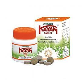 KAYAM TABLET - 30's