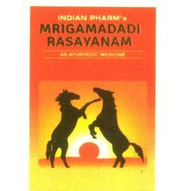 MRIGAMADHADI RASAYANAM - 250gm