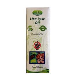 LICE LYSC OIL - 100ml