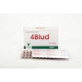 4 BLUD TAB - 5*30's