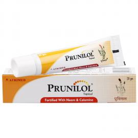 PRUNILOL TOPICAL - 20g