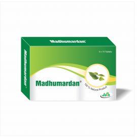 MADHUMARDHAN TABLET - 4*15'S