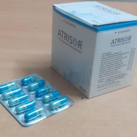 ATRISOR CAPSULES - 10 x 10's